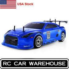 HSP Rc Car 1:10 4wd On Road Drift Car Brushless High Speed Hobby Remote Control