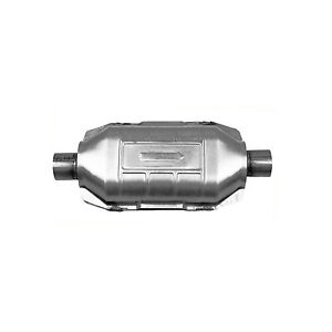 CATCO Airtek 912005 Universal Weld-On Catalytic Converter California CARB OBDII