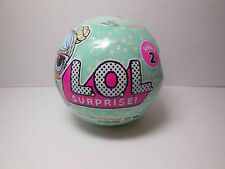 LOL Surprise Doll Series 2 LOL Surprise Doll Series 2 Ball New Sealed