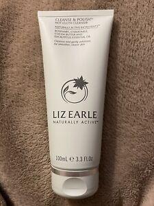 Liz Earle Cleanse and Polish Tube 100ml - Brand New & Unused