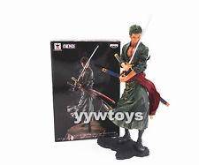 Anime One Piece Roronoa.Zoro Creator 7.9 inches Toy Figure statue New in Box