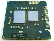 Intel Core i3 330M 2.13GHz Dual-Core G1 Laptop Processor CPU SLBMD Dell 1764