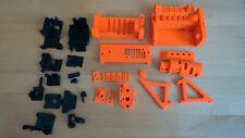 Prusa MMU2s upgrade gedruckte Teile Printed Parts