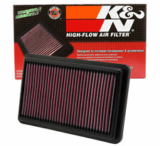 K&N 33-2473 Replacement Air Filter Honda Civic Si Acura ILX 2.4L Acura NSX