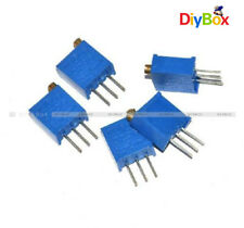 10pcs NEW 3296W-103  3296 W 10K ohm Trim Pot Trimmer Potentiometer