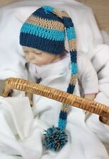 Baby Häkeln In Baby Hüte Mützen Günstig Kaufen Ebay