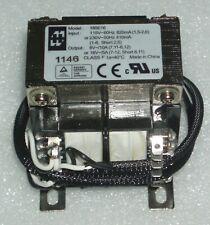 2500VA Wagner Multi-Voltage 254V//265V//277V to 230V Transformer 2.5kVA