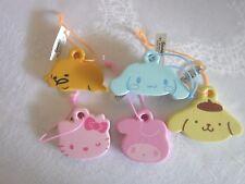 Sanrio Hello Kitty Trinket Puffy Characters