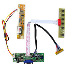 "VGA LCD Controller Board RT2270C.3-A for 12.1"" LTD121KM1K 1440x1050 LCD Screen"