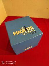 Rare Coffret DVD Les magritte du cinéma 2ème édition 4 février 2012