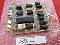 PANAMETRICS 703-619 PROCESSOR CARD CIRCUUT BOARD  NEW NOS $199