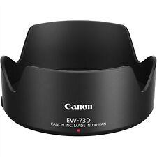 New Canon EW-73D Lens Hood for EF-S 18-135mm f/3.5-5.6 IS USM Zoom Lens