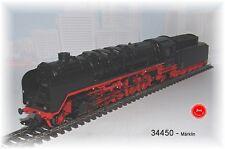Märklin 34450 - Pesada Locomotora de carga con Ténder #nuevo en emb. orig.#