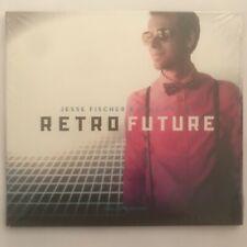 Jessie Fischer & Soul Cycle Retro Future cd 10 titres neuf sous blister