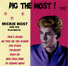 MICKIE MOST - 'DIG THE MOST' GREAT CD FEATURING 35 RARE N ROCKIN TRACKS! LISTEN