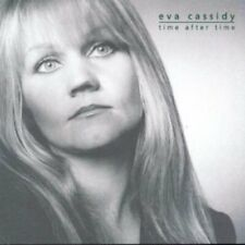 Eva Cassidy - Time After Time CD NEW/SEALED