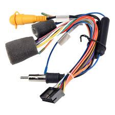 20Pol-Kabelbaum-Anschlussadapter-Androides Stereo-Stromkabel passen für Nissan