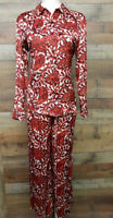 Michael Kors Grenadine Suit Women's Shirt Size: XS, Pants: 4  New With Tags