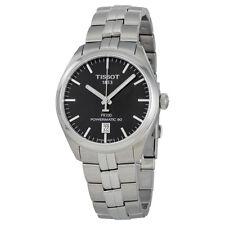 Tissot PR 100 Automatic Black Dial Mens Watch T101.407.11.051.00