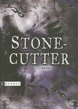 Stonecutter, Watts, Leander, Good Book