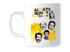 Its Always Sunny In Philadelphia Gift Novelty Mug