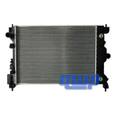Radiator For Chevy Sonic 2011 2012 2013 2014 2015 2016 2017 CU13247 Auto Trans