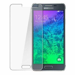 Samsung Galaxy Alpha BodyGuardz Pure® Premium NEW Glass Screen Protector RRP £40