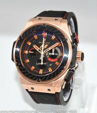 "Men's Hublot ""King Power F-1 Chronograph"" Watch - LTD Edition of only 250"