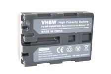original vhbw® AKKU für SONY Handycam DCR-PC101E