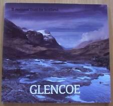 National Trust for Scotland: Clencoe Bildband Glencoe Schottland