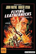 Flying Leathernecks (DVD, 2003)