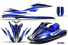 AMR Racing Sea Doo GTI Sitdown Jetski SeaDoo Graphic Full Wrap Kit 06-10 ATTK U