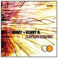 JAIMY (DENNIS BUN') - IS THERE ANY WAY? NEW CD