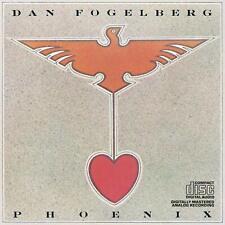 Dan Fogelberg Phoenix CD NEW SEALED Longer+