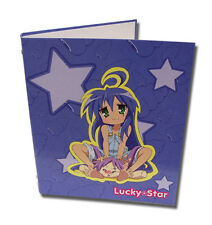 Lucky Star Konata Binder GE89069