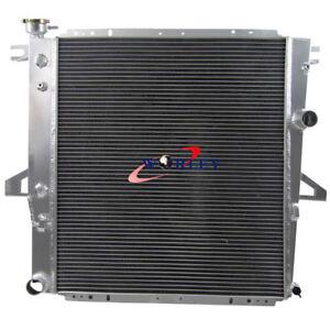 Aluminum Radiator For Ford Explorer 98-05 Ranger 98-11 Mazda B3000 98-08 3.0 4.0