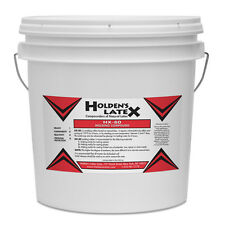 HX-80 LIQUID LATEX MOLD MAKING RUBBER 2 GALLON SIZE