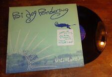 Poi Dog Pondering record album U-Li-La-Lu Promotional sample