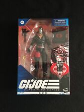 GI JOE CLASSIFIED SERIES Wave 1 Destro 6? Inch Action Figure Hasbro 03 NIB Cobra