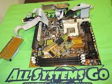 Xcel2000 Dual Slot 1 / Socket 370 Motherboard (2000)
