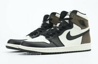 "Air Jordan 1 Retro High ""Dark Mocha"" *PRE-ORDER* Sizes 4-14 555088-105 FREE SHIP"