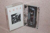 Enya Self titled cassette Atlantic