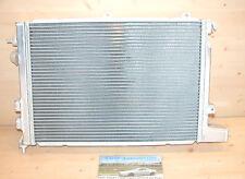 Kühler Voll ALU *NEU* OPEL C20LET Calibra 4x4 Turbo Aluminium Wasserkühler