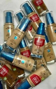 COVERGIRL Outlast All-Day Stay Fabulous 3-in-1 Foundation CHOOSE YOUR SHADE
