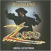 Zorro, Music