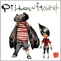 Pillowfight - Pillowfight [New CD] Digipack Packaging
