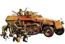 Tamiya  WWII Sdkfz.251/1 Halbk. Hanomag 1:35 - 300035020