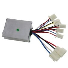 24V 250W Electric Bicycle Brush Speed Motor Controller kit E bike Scooter part