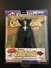 New Astro City Heros & Villains Future Confessor Altar Boy Action Figure ZJ Toys