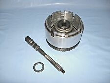 604 A604 41TE Chrysler Dodge Transmission Input Drum, KWIK SHIP